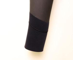 手足首シングル構造(4か所)