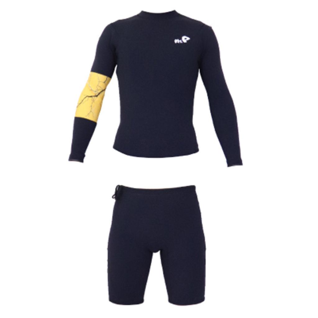 T-type(タッパー、ジャケット、パンツ)